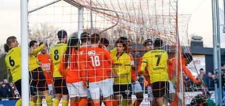 TEC in derby weer te sterk voor FC Lienden