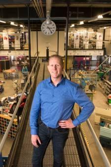 Veluwse bedrijven en gemeenten steken geld in Techniek Verbinder