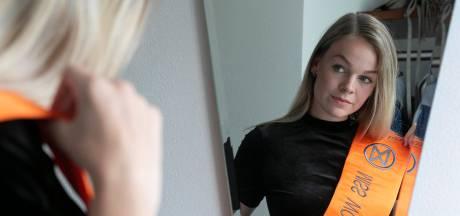 Vakantiefoto's helpen Kirsten uit Drunen aan finaleplaats in missverkiezing