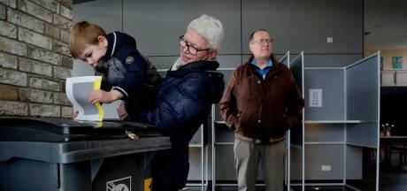 Hoeksche Waarders in verwarring over gemeenteraadsverkiezingen