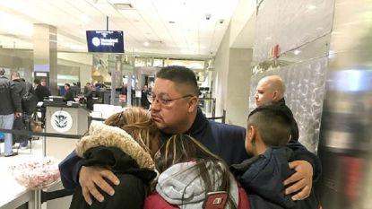 """Jorge kwam als tienjarig kind op illegale wijze Amerika binnen, 29 jaar later wordt hij alsnog gedeporteerd: """"Is iedereen blij nu?"""""""