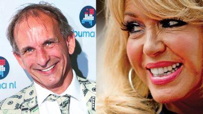 Sekspop van Nederlandse zangeres Patricia Paay komt er niet, beslist rechter