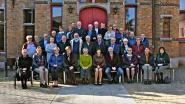 Seniorenadviesraad huldigt 65-jarigen in Maarkedal