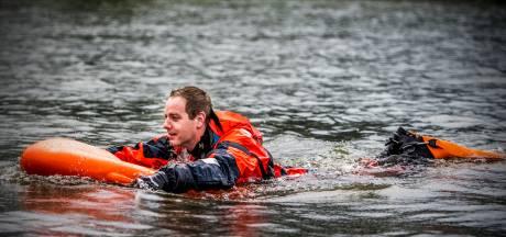 Deze op afstand bestuurbare reddingsboei moet meer levens gaan redden