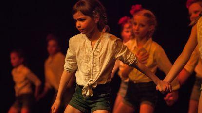 Publiek kan mee dansen in nieuwste voorstelling Danzarté