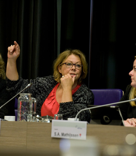 Clash tussen voormalige coalitiepartners PvdA en CDA