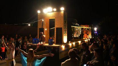 'Om van te snoepen' is thema van 72ste Druivenfestival