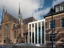 Bronzen Van Abbepenning gaat naar DomusDela in Eindhoven