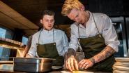 Geniet mee van het uitzicht: chef-kok uit Turnhout opent restaurant op 72 meter hoogte