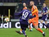 Derde puntenverlies op rij voor Anderlecht