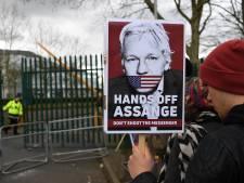 L'examen de la demande d'extradition d'Assange suspendue jusqu'en mai