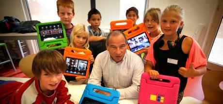 Bestuur iPad-school Maurice de Hond failliet verklaard