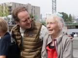 76-jarige Anneke in het zonnetje gezet na overval
