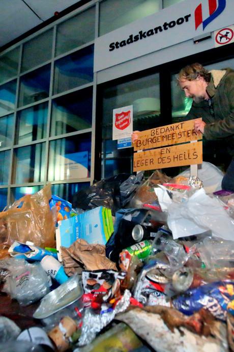 Verhuizing daklozen Leger des Heils gaat door: 'Wel nog meer maatregelen'