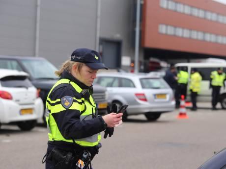 Resultaat controle Rosmalen: een illegale stroomaansluiting ontdekt en 14.000 euro aan belastingschuld geïnd