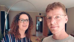 Q-luisteraar Evelien leeft nog dankzij bloeddonoren | Over naar Jan