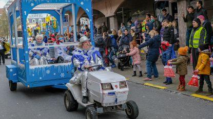 """45ste carnavalsstoet lijdt voorlopig niet onder coronavirus: """"Maar we volgen situatie op de voet"""""""