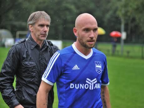 9 goals: Koploper Duno Doorwerth sensationeel voorbij CSV Apeldoorn