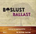 10,5% Ballast Boslust - Alphen BLB2020
