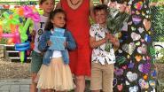 Basisschool Het Molentje wuift directrice Kathy op gepaste wijze uit