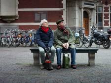 Verrassende ontmoetingen met de 'bankzitters' van Utrecht