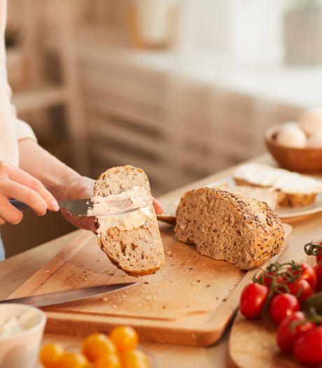 Is granola een gezond alternatief voor de boterham?