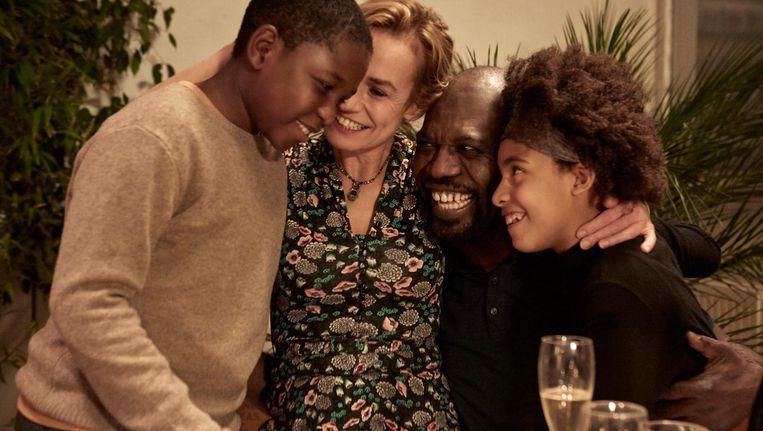 Regisseur Haroun wil in Une Saison en France vluchtelingen als individuen tonen Beeld