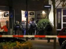 Arrestatieteam houdt verdachte aan na bedreiging in centrum van Nijmegen
