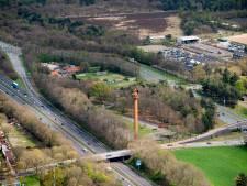 Alle seinen op groen voor recreatieproject Boekhorst  in Harderwijk