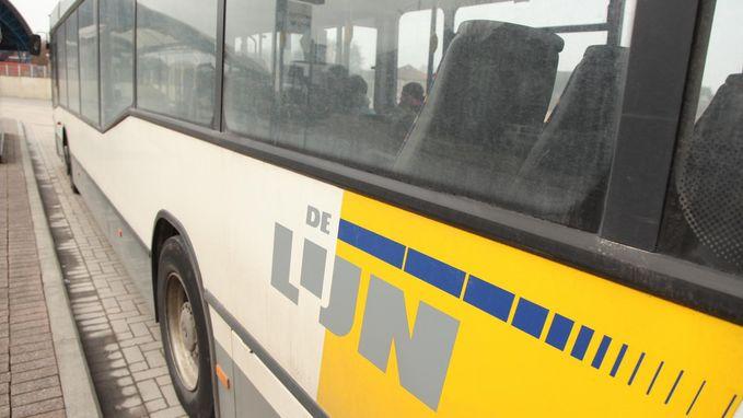 Buschauffeurs in Kortrijk hervatten maandag het werk