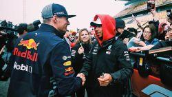 Verstappen reageert fors op 'eikel-uitspraak' Hamilton, wereldkampioen zegt niet veel later sorry