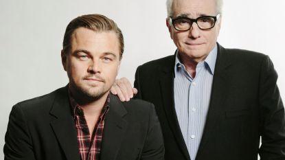 Apple TV+ wint biedingsoorlog om nieuwe film met DeNiro en DiCaprio
