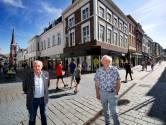Moeilijk voor te stellen: een kwart eeuw geleden stond er nog geen enkel terras op de Grote Markt