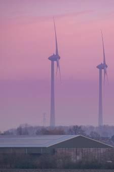 Commotie over vragenlijst windmolens van Bronckhorst: 'Waarom wordt niet gevraagd of wij wel windmolens willen?'