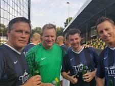 Arbitrage niet nodig bij zomeravondvoetbal Sint-Michielsgestel