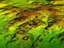 Revolutionaire vondst: 60.000 Mayabouwwerken ontdekt