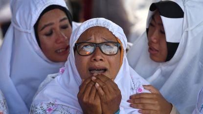 Indonesië staakt zoektocht naar slachtoffers van scheepsramp Tobameer