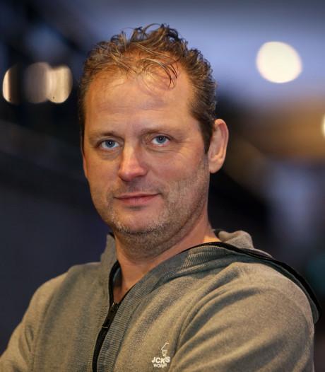 Martin Abbenhuis krijgt een onverwachte kans
