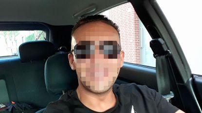 Man rijdt met auto over been agent: 7 jaar cel