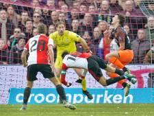 Uitgerekend de transferprooi van Van Bommel gooide de laatste druppel in een volle emmer