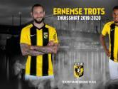 Arnhem en Adelaar in nieuwe shirt Vitesse