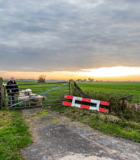 Grondeigenaren: Utrecht schetst verkeerd beeld van kosten bereikbaarheid polder Rijnenburg
