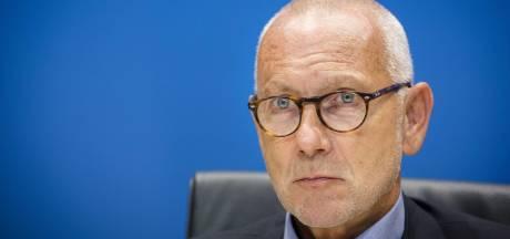 Oud-Vestia topman sluisde 2,2 miljoen weg uit stichting