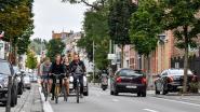 Fietsersbond tegen parkeerplan handelsvereniging Verkèn