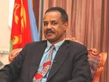 'Eritrea stuurt delegatie naar vijand Ethiopië'