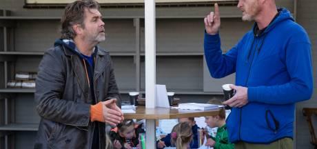 Gemeente Den Bosch luistert naar toekomstwensen inwoners Vinkel: 'We wonen goed hier, maar Vinkel moet wel een dorp blijven'