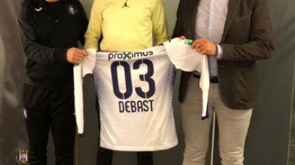 Football Talk. Anderlecht geeft jeugdproduct eerste profcontract - Nieuwe bondscoach voor Amerikaanse vrouwen