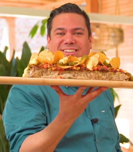 NIEUWE SERIE - Koken met Blik: 'Koken uit de voorraadkast maakt je creatief'