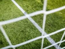OVV moet veel voetballen op vernieuwd kunsgrasveld