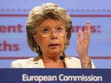 L'UE critique le traitement réservé aux Roms en France